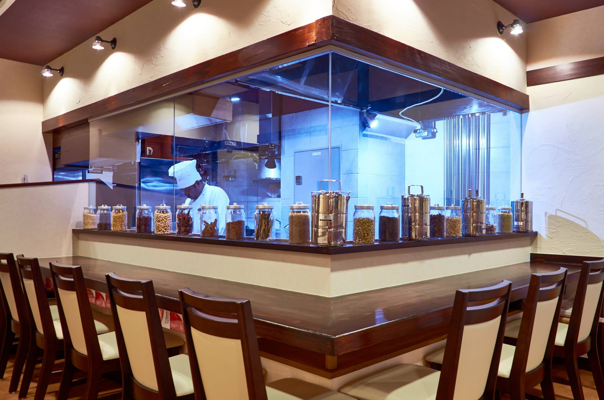 Ruchira Open Kitchen